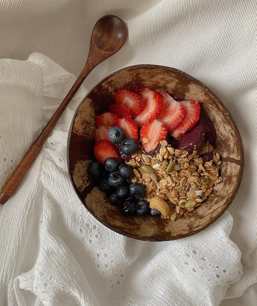 Фото №2 - Идеи для завтрака: что есть, чтобы быть красивой