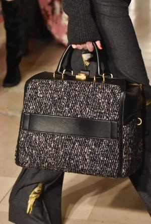 Фото №28 - Самые модные сумки осени и зимы 2020/21