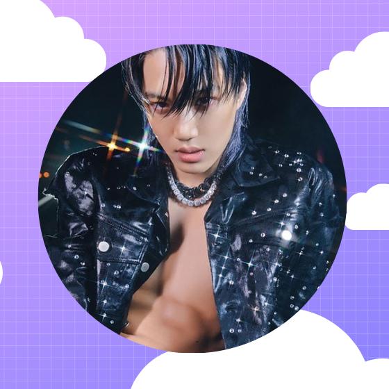 Фото №1 - У Кая из EXO появится собственное шоу на YouTube