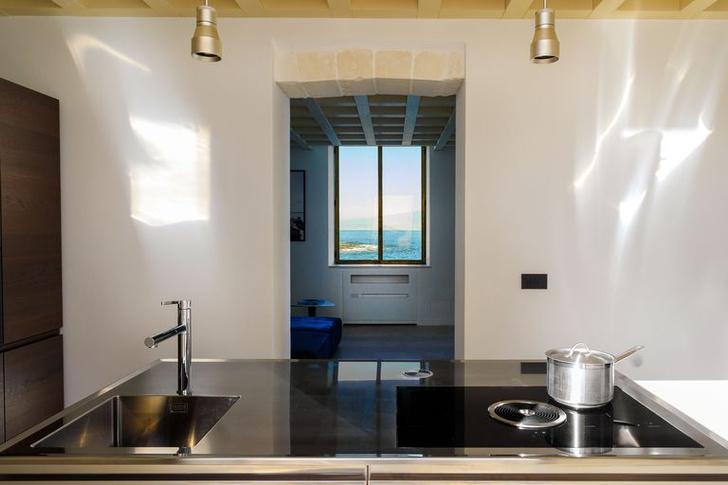 Фото №6 - Гостевой дом в старом маяке на Сицилии