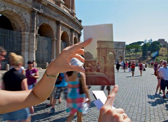 Фото №1 - Рим для креативных