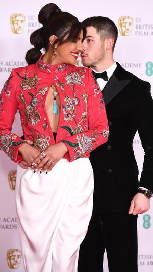 Фото №21 - BAFTA 2021: самые стильные звезды на красной дорожке церемонии