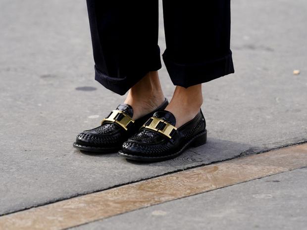 Обувь, которая полнит ноги: 6 моделей, фото