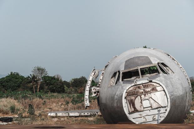 Фото №1 - «Вцепилась в кресло и ждала землю»: история россиянки, выжившей после падения самолета с высоты 5 200 метров