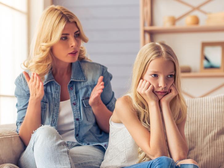 Фото №3 - 5 «безобидных» фраз родителей, которые травмируют ребенка