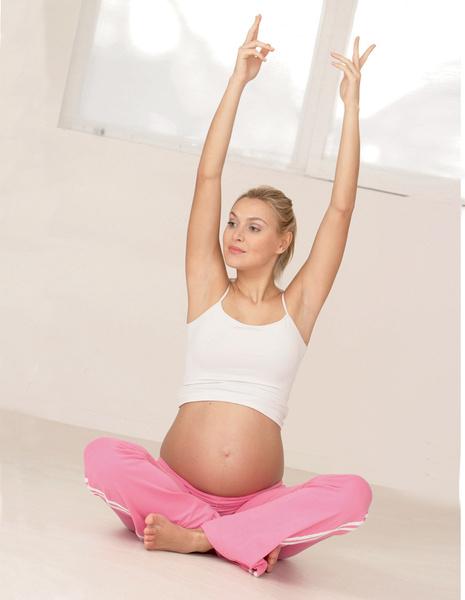 Фото №3 - Как подготовиться к родам
