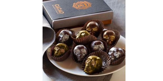 Фото №5 - Ужасные, но вкусные: самые странные конфеты, которые ты захочешь попробовать