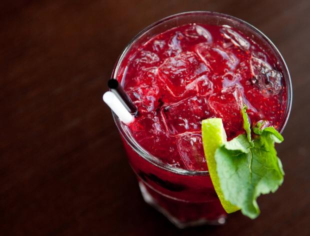 Фото №8 - Топ-10: детокс-напитки