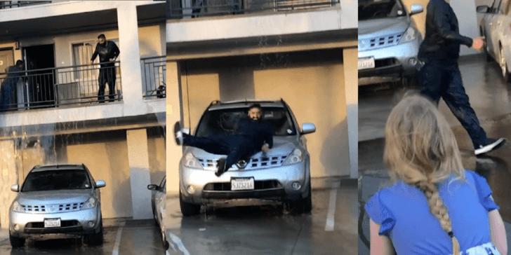 Фото №1 - Откуда взялось вирусное видео с потопом в отеле и что на нем происходит