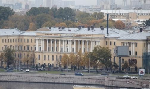 Фото №1 - ВМА построит новую клинику в Петербурге