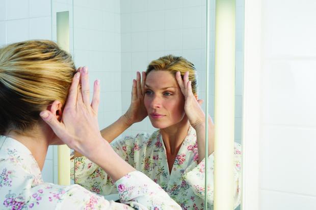 мимические морщины как избавиться в домашних условиях, что делать, советы