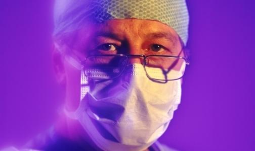 Фото №1 - В Петербурге объявлена эпидемия гриппа