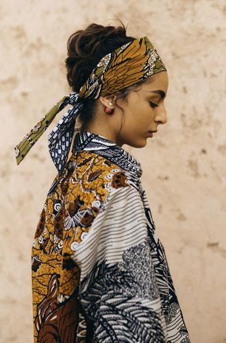 Фото №4 - Мария Грация Кьюри: «Меня мотивируют страсть и творческий голод»