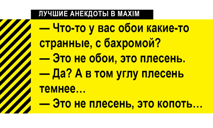 Фото №4 - Лучшие анекдоты про ремонт