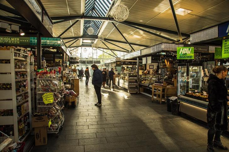 Фото №2 - Рыночные отношения: 9 культовых европейских продуктовых ярмарок
