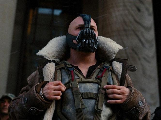Фото №6 - Том Харди: главный психопат Голливуда