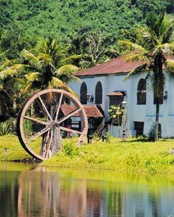 Фото №2 - Корона Бразильской империи