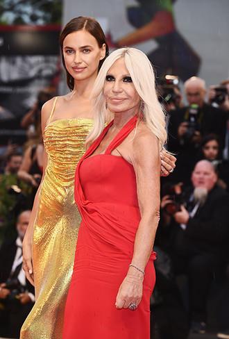 Фото №19 - Модная Венеция-2018: 10 лучших нарядов кинофестиваля