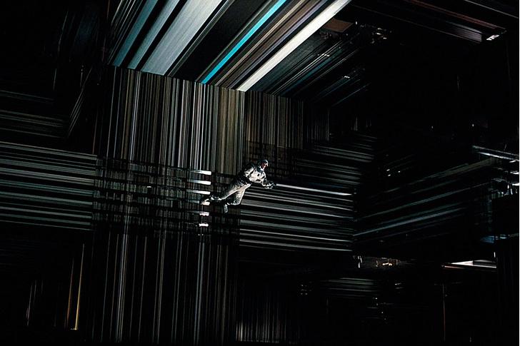 ALAMY/ LEGION-MEDIAКадр изфильма «Интерстеллар» (США, 2014)