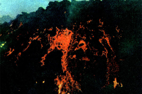 Фото №1 - Этна: вулкан и люди