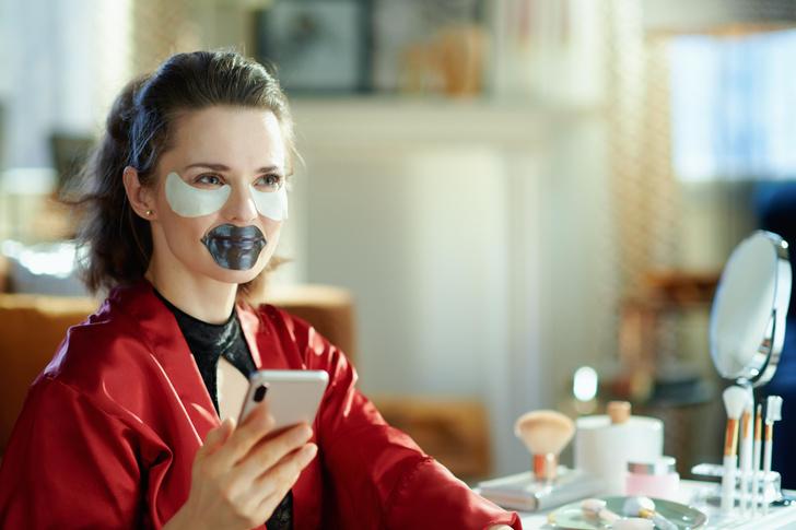 Фото №2 - Как сохранить молодость кожи: антиоксиданты, пептиды и другие anti-age-ингредиенты, предотвращающие старение кожи лица