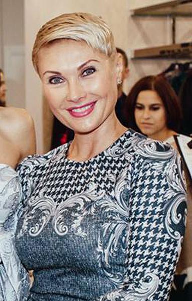Марина Колдан, домохозяйка, фото