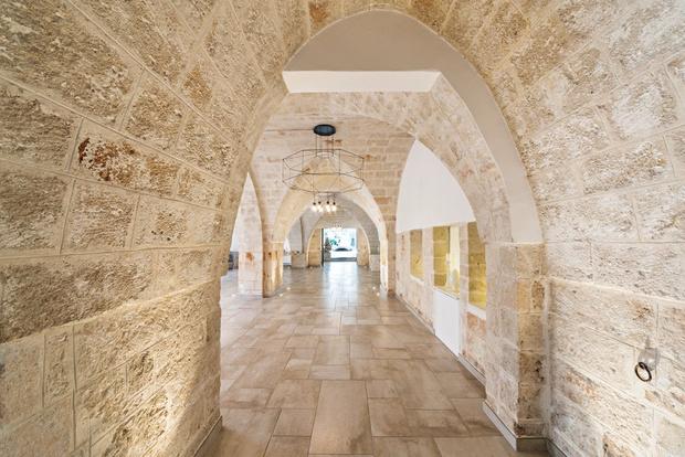 Фото №13 - Отель Masseria Torrepietra в Апулии по проекту M+T Architetti