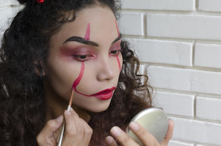 Фото №2 - Вечеринка на Хэллоуин: как всех удивить и напугать