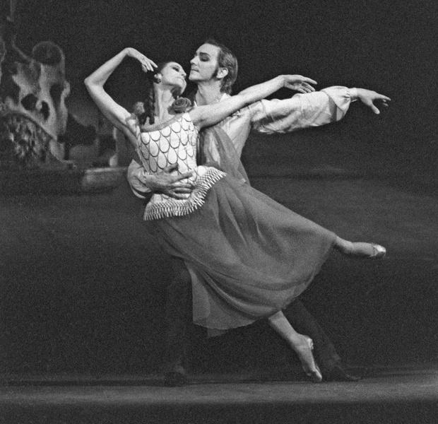 Фото №5 - Множество увлечений и одна любовь на всю жизнь: как складывалась личная жизнь Майи Плисецкой