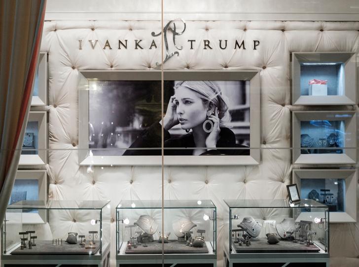 Фото №9 - Бесполезная Иванка Трамп: почему Первой дочери США пора покинуть Белый дом