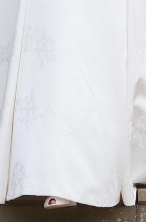 Фото №28 - Настоящая принцесса: свадебный образ Евгении Йоркской