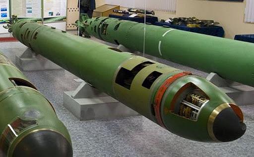 Фото №8 - «Буратино», несущий смерть: Дурацкие названия серьезной военной техники