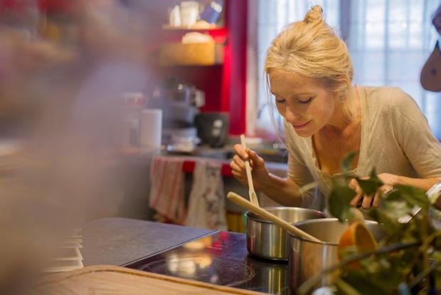 Фото №2 - Можно ли готовить в алюминиевой посуде