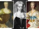 Власть фавориток: королевские любовницы, которые изменили историю