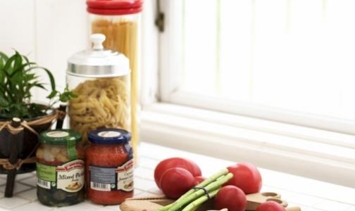 Фото №1 - Губернатор получит продуктовый набор от общества потребителей