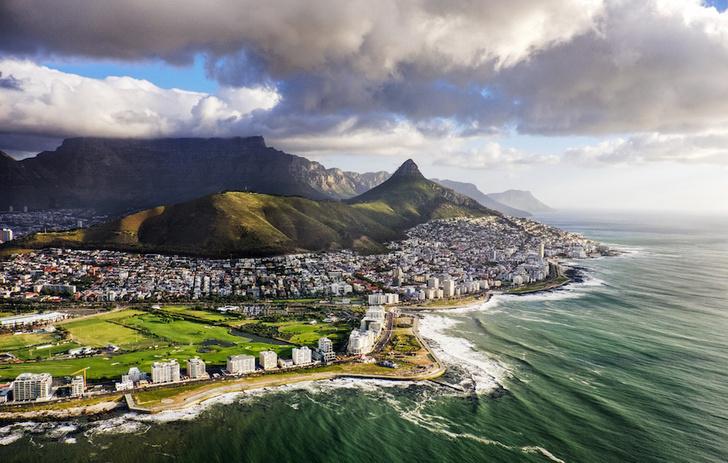 Фото №7 - Где на Земле жить хорошо: лучшие города на шести континентах