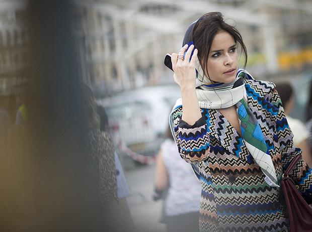 Фото №6 - Стильные мира: 10 эталонов моды нашего поколения