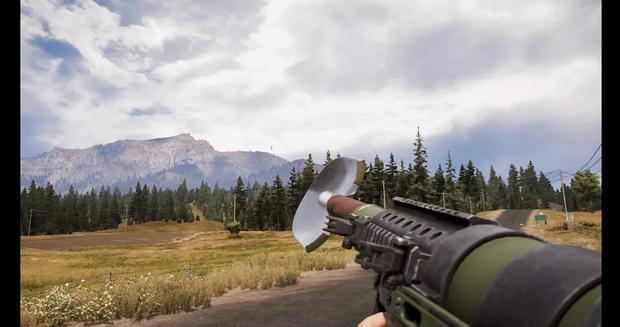 Фото №6 - 6 причин играть или не играть Far Cry 6