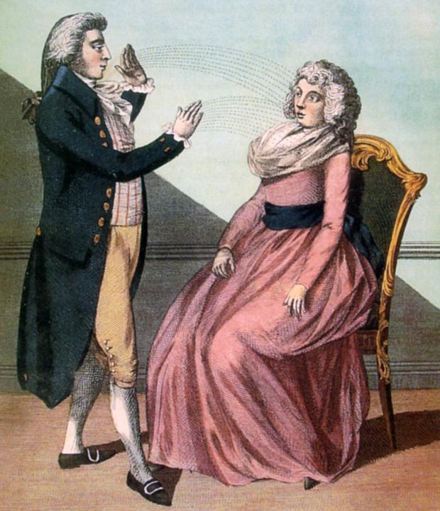 Фото №1 - 9 психологических трюков, чтобы ввести женщину в заблуждение