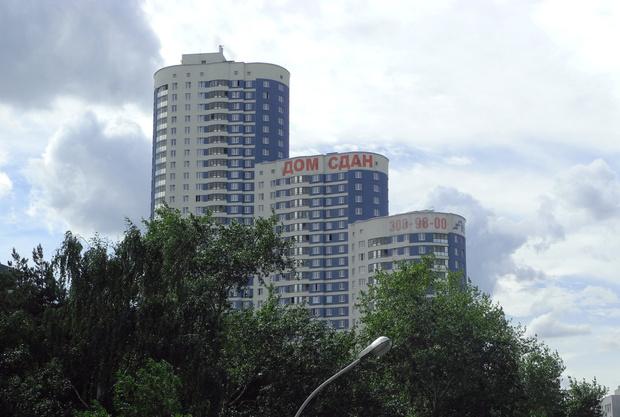 Фото №1 - Новый глава Минстроя предложил регионам активнее искать площадки для строительства жилья