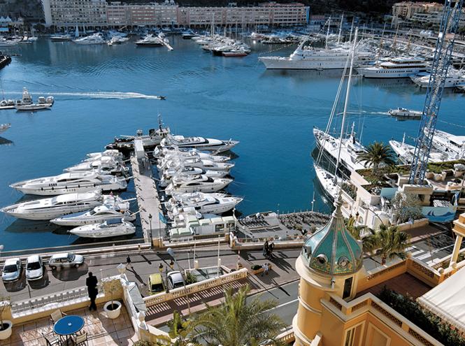 Фото №5 - Путешествие по Лазурному берегу: что увидеть от Монте-Карло до Сен-Тропе