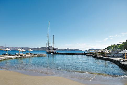 Фото №7 - Отдых по-королевски: Крит