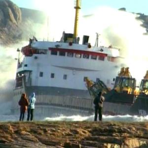 Фото №1 - Черное море на краю экологической катастрофы