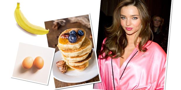 Фото №3 - Завтрак по-ангельски: любимые рецепты ангелов Victoria's Secret