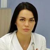 Жанна Цирулина