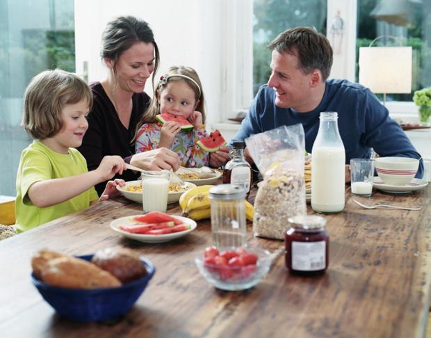 12 простых советов, как пробудить аппетит у ребенка