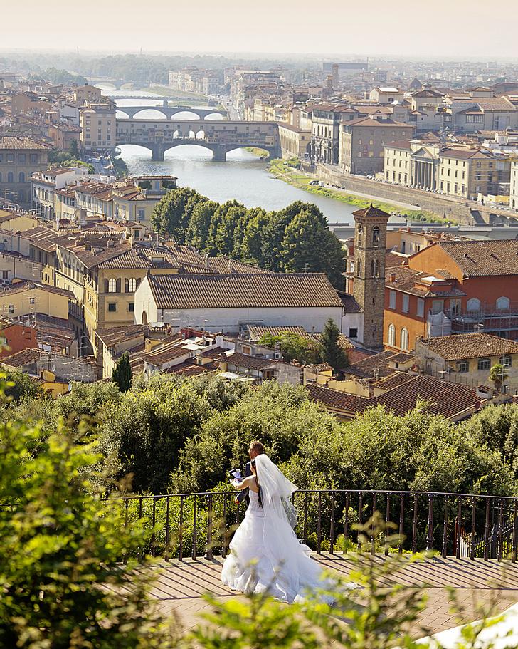 Фото №3 - Флоренция: колыбель гениев