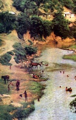 Фото №1 - Рукотворные озера Камагуэя