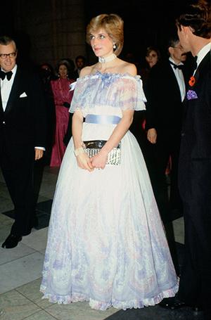 Фото №29 - Стиль принцессы Дианы: путь от няни до модной иконы