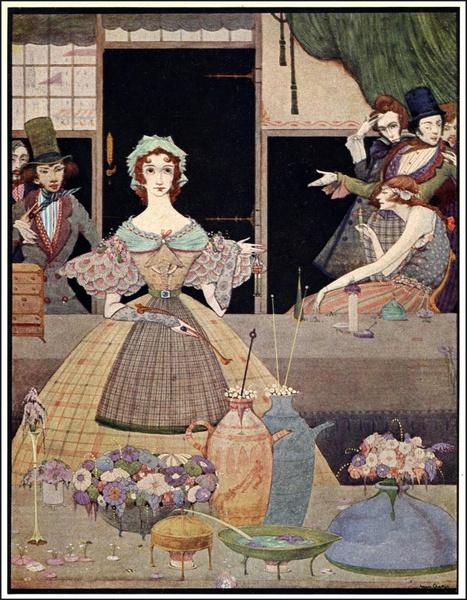 Фото №2 - Убийство «девушки с сигарами»: загадочное преступление, которое не смог раскрыть даже Эдгар По